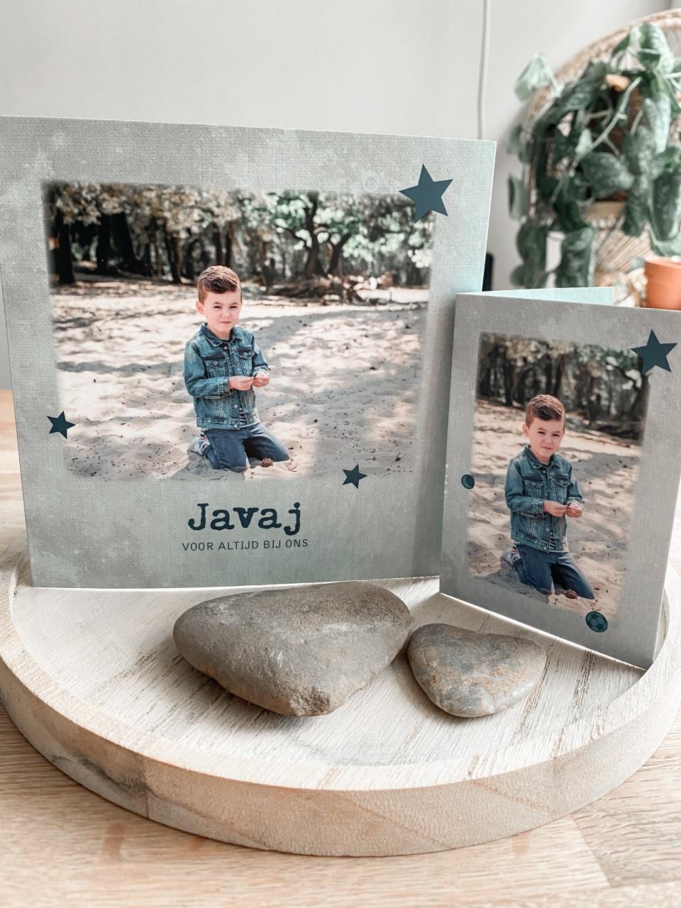 De aanloop naar Javaj zijn laatste feestje.